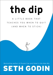 The Dip - The Cover -