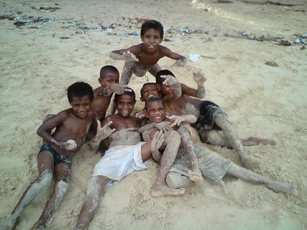 children_manokwari