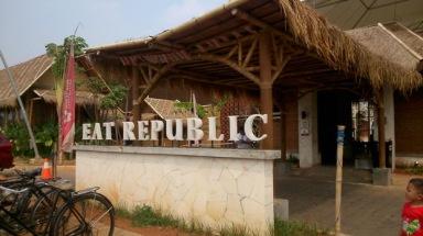 Selamat datang di Eat Republic